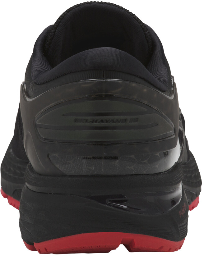 7079a1c75f4 asics Gel-Kayano 25 Lite-Show Running Shoes Men black at Bikester.co.uk